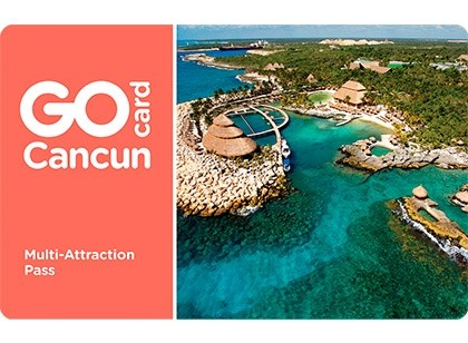 Go Card Cancun - 3 dias