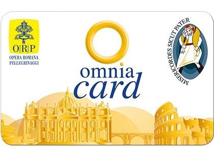 Omnia Vaticano e Roma Pass - 3 dias